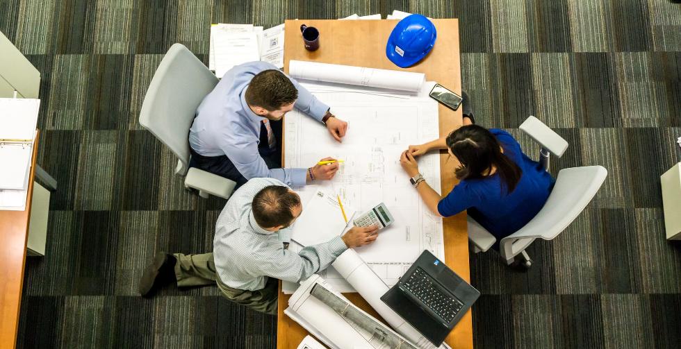 办公室装修前需要反复确认的五个要点
