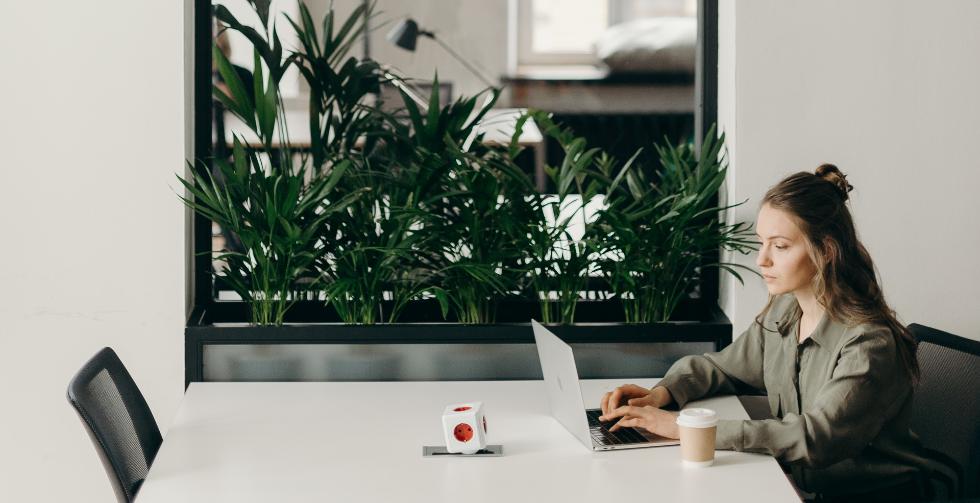 怎样让你的办公室软装看起来高大上?